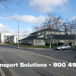 Sky Transport Solutions