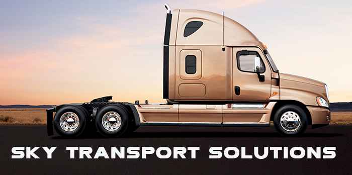about us Sky Transport Solutions