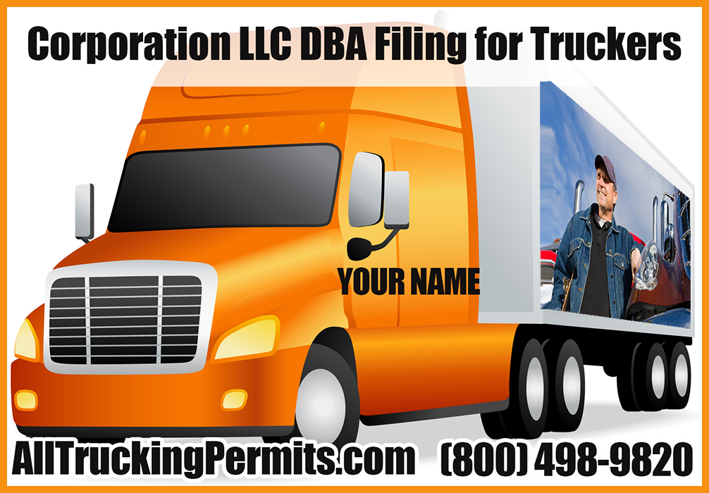 corporation llc dba