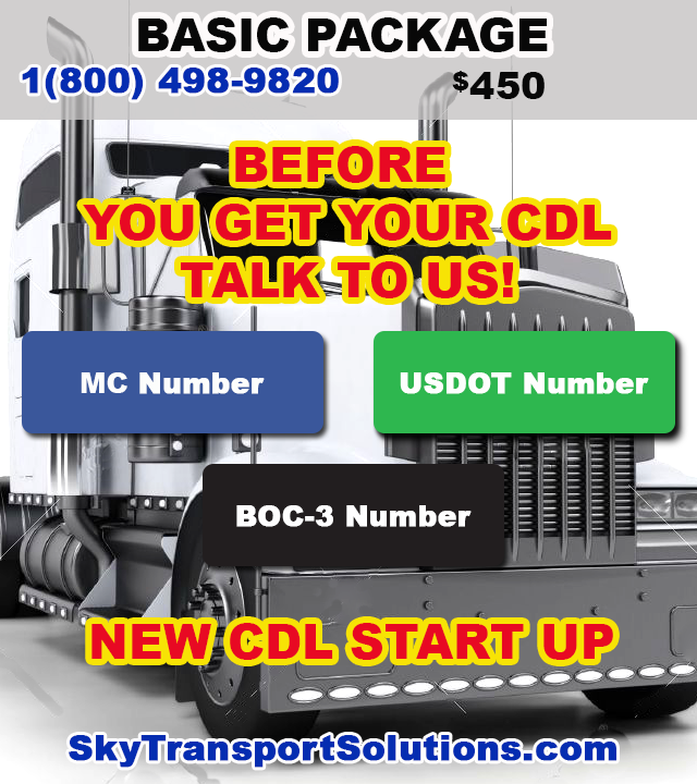 graphic relating to Cdl Hazmat Practice Test Printable titled CDL Sky Shipping Providers
